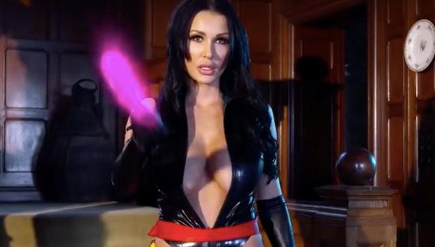 imagen Ya salió la versión porno de 'X-Men: Apocalypse'