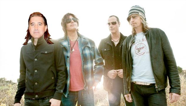 imagen Scott Stapp de Creed revela que podría ser el nuevo vocalista de Stone Temple Pilots