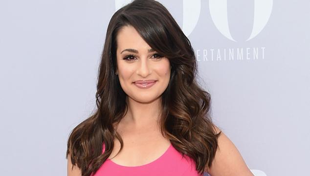 imagen Lea Michele será la protagonista de 'Dimension 404', la nueva serie de Hulu
