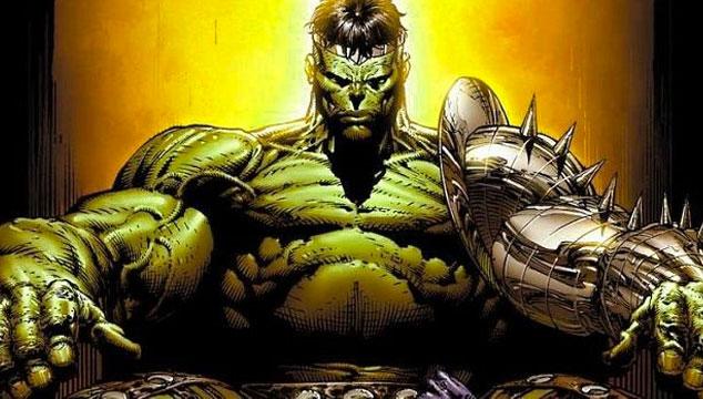 imagen 'Thor: Ragnarok' podría tener elementos del cómic 'Planet Hulk'