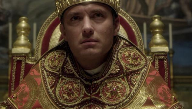 imagen Tráiler de 'The Young Pope', la miniserie de Paolo Sorrentino con Jude Law