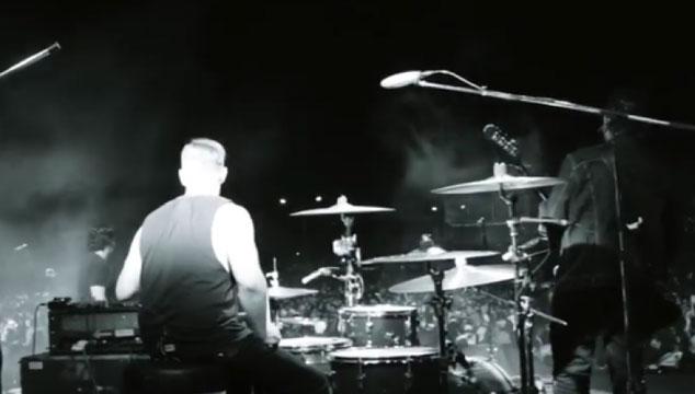 imagen Molotov estrena videoclip en vivo de 'Santo Niño de Atocha'