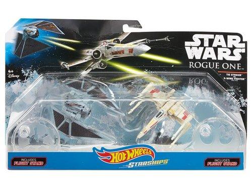 Juguetes 'rogue Con OneA De Serie Star Wars Story' Revelan k0XO8nwP