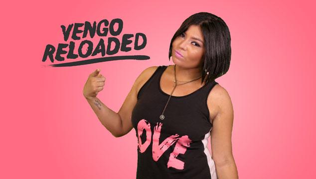 imagen Vengo Reloaded: la nueva ventana de difusión musical