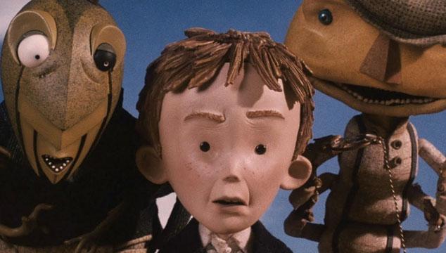 imagen Sam Mendes dirigirá nueva versión no animada de 'James y El Durazno Gigante' para Disney