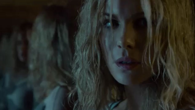 imagen Kate Beckinsale abre una habitación de horrores en el primer tráiler de 'The Dissapointments Room'