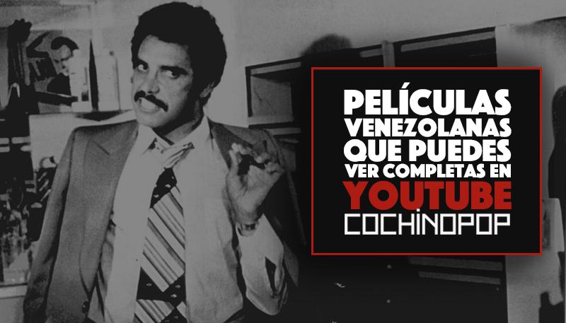 youtube peliculas completas en español