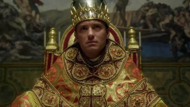 imagen Tráiler sin censura de 'The Young Pope', el House of Cards de la iglesia católica, con Jude Law
