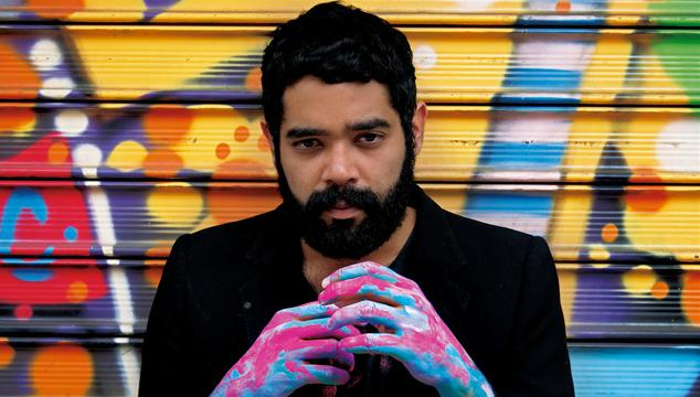 """imagen Vargas estrena 'Radiocasette': """"Yo trabajo por el feeling"""""""