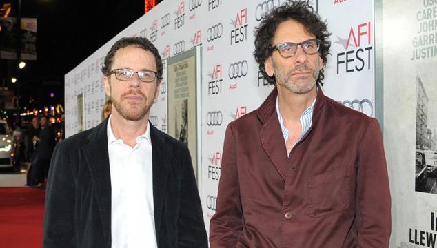 imagen Los hermanos Coen están escribiendo un thriller sobre el lado oscuro del internet