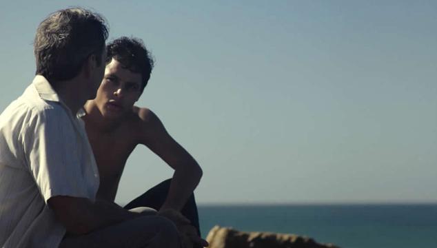 imagen Los tráilers de las 84 películas que compiten con 'Desde Allá' por el Oscar a Película Extranjera
