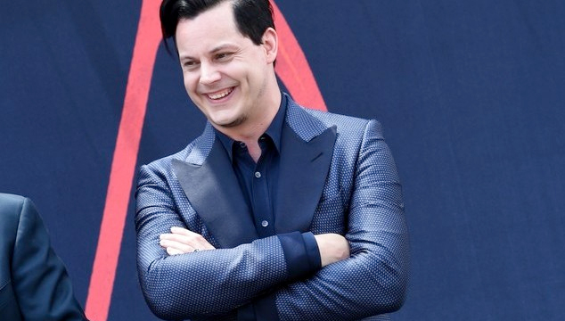 imagen Jack White lanza libro para colorear de su sello disquero, Third Man Records