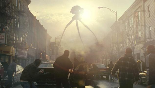 imagen MTV prepara serie de 'La Guerra de los Mundos'