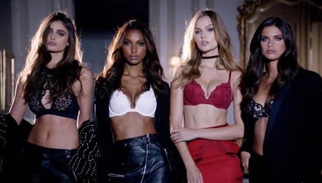 imagen Los ángeles de Victoria's Secret protagonizan un videoclip de la banda de Joe Jonas
