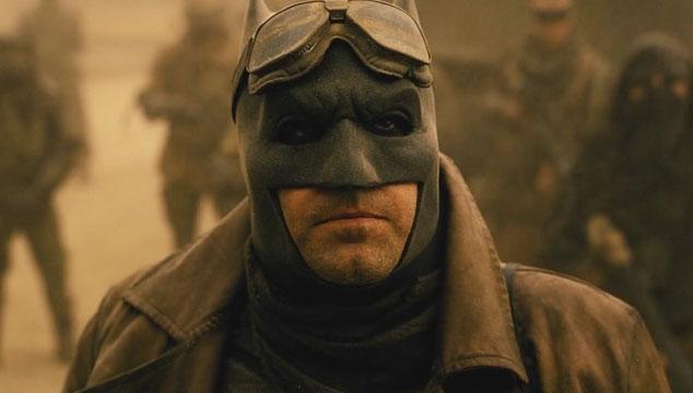 imagen Warner Brother le tiene posibles fechas de estreno a 'The Batman' y 'Man Of Steel 2'