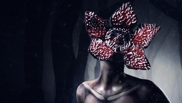 imagen Aprende a maquillarte como el Demogorgon de 'Stranger Things' con este video