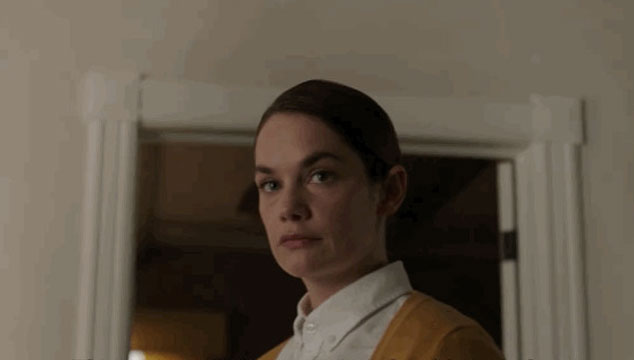 imagen Tráiler de 'I Am The Pretty Thing That Lives In The House', la cinta de terror que Netflix estrenará en Halloween