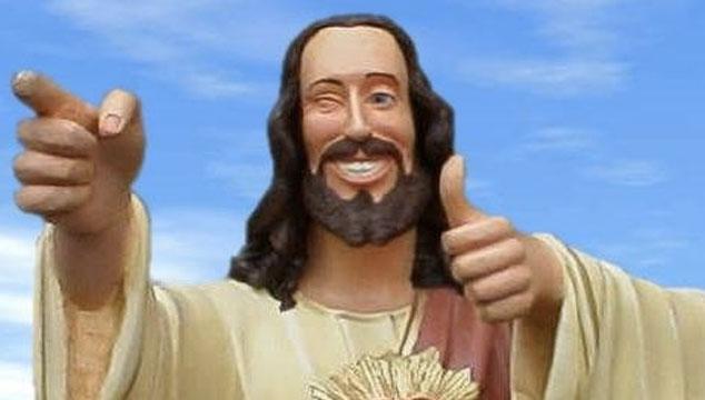 imagen Los memes ya son estadísticamente más populares que Jesucristo