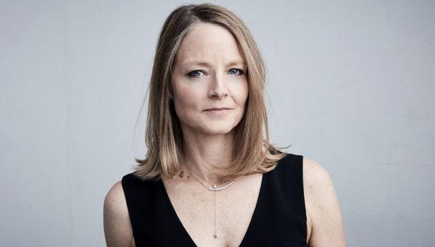 imagen Jodie Foster dirigirá un episodio de la cuarta temporada de 'Black Mirror'