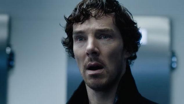 imagen Se revela la fecha de estreno de la nueva temporada de 'Sherlock' en nuevo tráiler