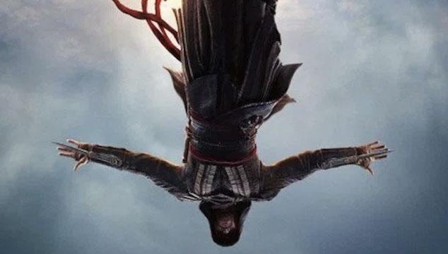 imagen Nuevo clip de 'Assassin's Creed', la película del famoso videojuego, protagonizada por Michael Fassbender
