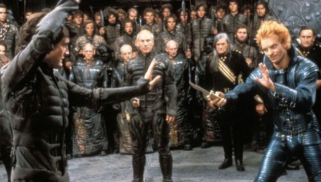 imagen Legendary adquiere los derechos cinematográficos y televisivos de la novela 'Dune'