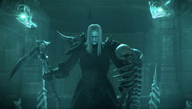 imagen Blizzard anuncia remake gratuito de 'Diablo' con los gráficos de 'Diablo III'