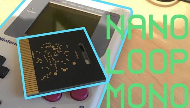 imagen Este cartucho convierte a tu viejo Game Boy en un sintetizador