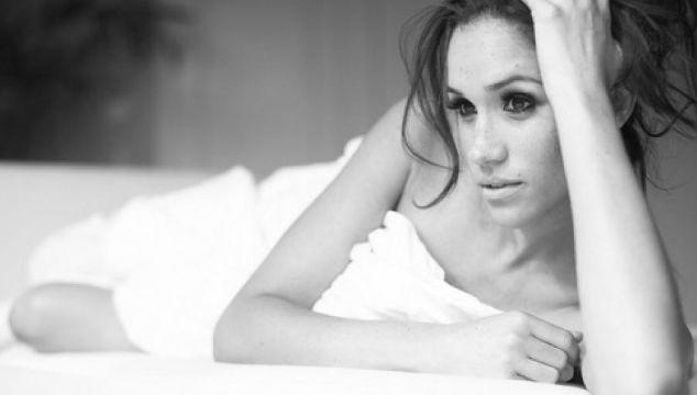 imagen Ella es Meghan Markle, la nueva novia del Príncipe Harry