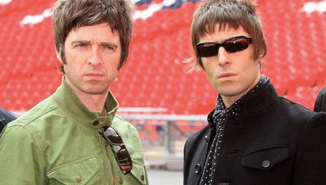 imagen Reportan que Oasis está buscando teloneros para su gira de regreso