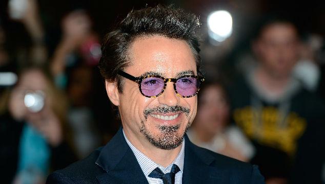 imagen Con esta película, Robert Downey Jr. debutará como director