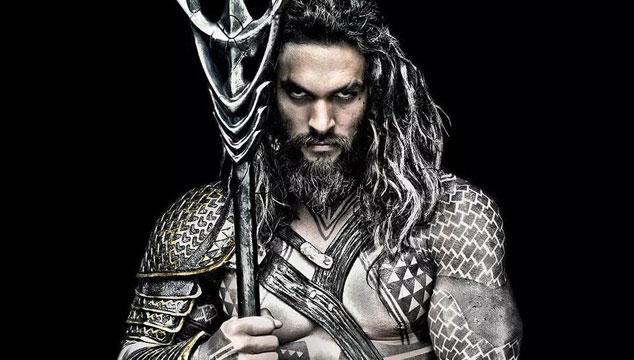 imagen La película de 'Aquaman' tiene nueva fecha de estreno