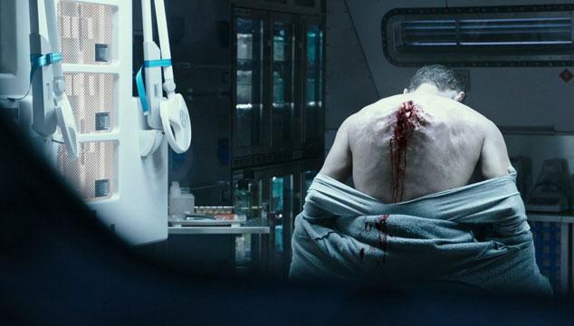 imagen El primer tráiler de 'Alien: Covenant', de Ridley Scott, está brutal