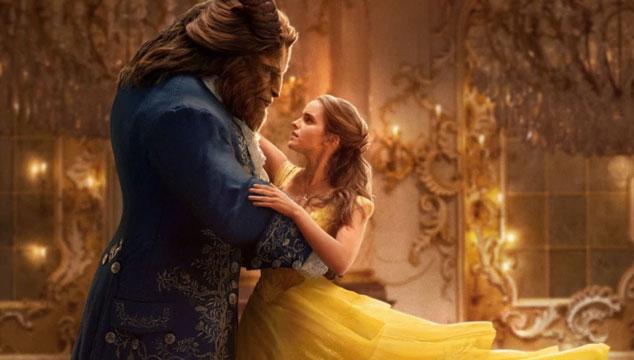 imagen Nuevo tráiler extendido del remake no animado de 'La Bella y La Bestia', con Emma Watson