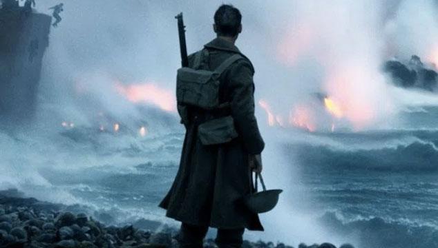 imagen Se estrenan los primeros e increíbles pósters de 'Dunkirk', de Christopher Nolan