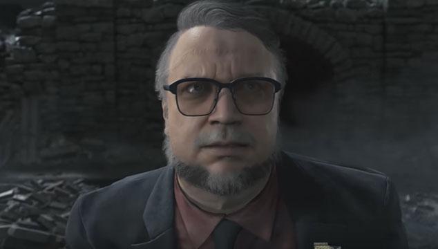 imagen Mads Mikkelsen y Guillermo del Toro protagonizan tráiler de 'Death Stranding', nuevo juego de Hideo Kojima