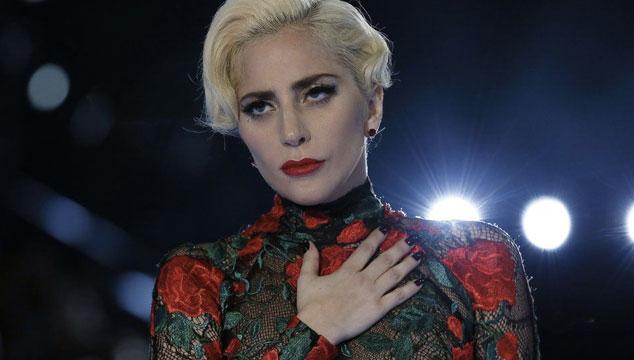 imagen La poderosa carta de Lady Gaga sobre su lucha contra el trastorno de stress post-traumático