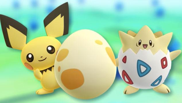 imagen Conoce los nuevos Pokémon que agregaron a 'Pokémon Go'