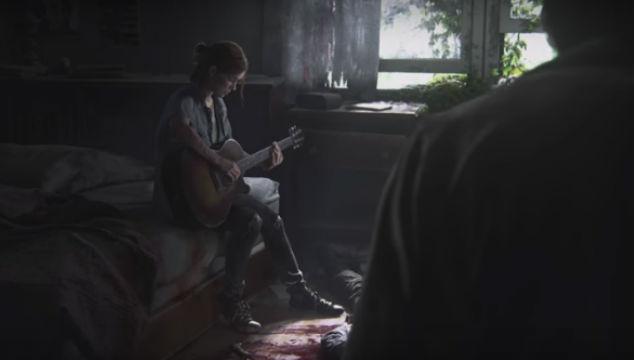 imagen Este es el increíble tráiler del videojuego 'The Last of Us 2'