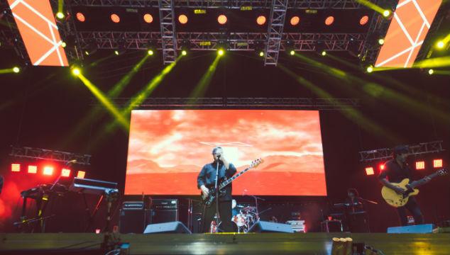 imagen Tomates Fritos, Tripland y Vargas ofrecerán concierto en el Fortín de la Magdalena