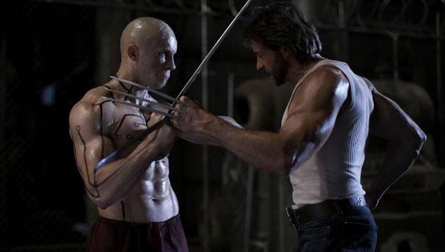 imagen Ryan Reynolds quiere convencer a Hugh Jackman de hacer la película de Deadpool y Wolverine