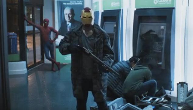 imagen Se estrena el esperado primer tráiler de 'Spider-Man: Homecoming'