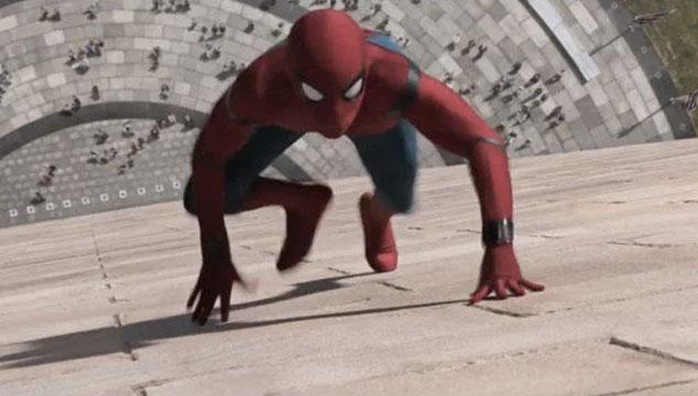 imagen La secuela de 'Spider-Man: Homecoming' ya tiene fecha de estreno