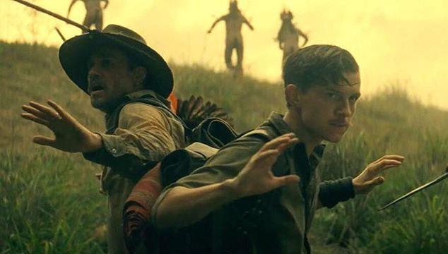 imagen Tráiler de 'The Lost City of Z', una de las películas más esperadas de 2017