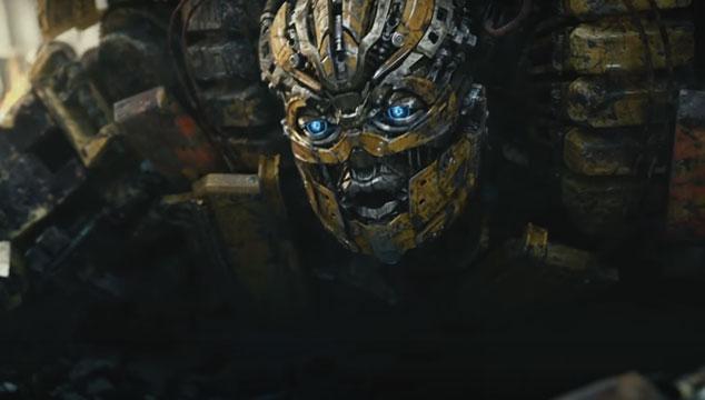 imagen El primer tráiler de 'Transformers: The Last Guardian' obviamente está lleno de explosiones
