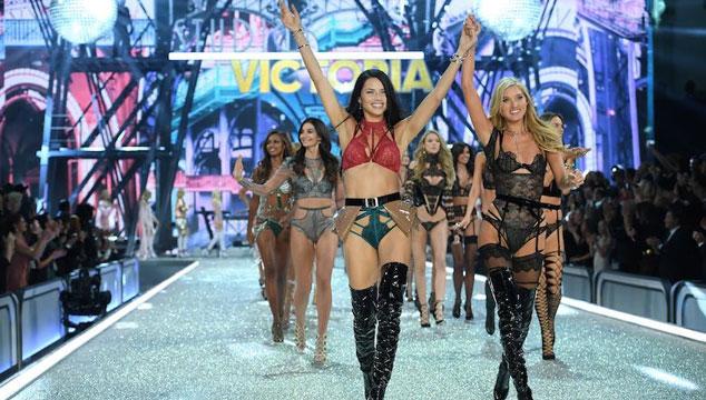 imagen Las imágenes del Victoria's Secret Fashion Show 2016 te dejarán sin aliento