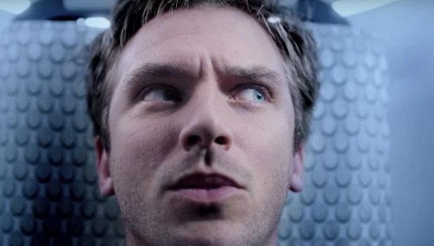 imagen 'Legion', la serie spin-off de los X-Men, revela fecha de estreno en nuevo tráiler