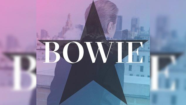 imagen Escucha 'No Plan', el nuevo EP sorpresa de David Bowie