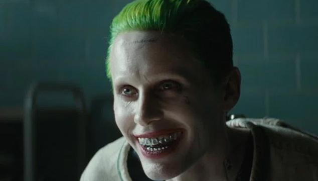 imagen Jared Leto sugiere el regreso de su Joker con estas fotos
