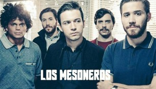 Los-Mesoneros-disco